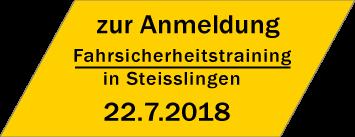 19. Bodensee Oldtimer Rallye 2018 Logo